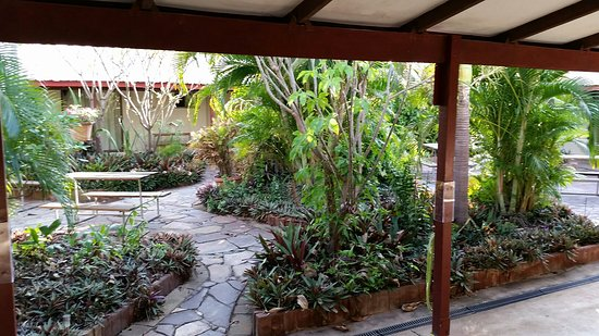 Kimberley Croc Motel: 20160829_064500_large.jpg