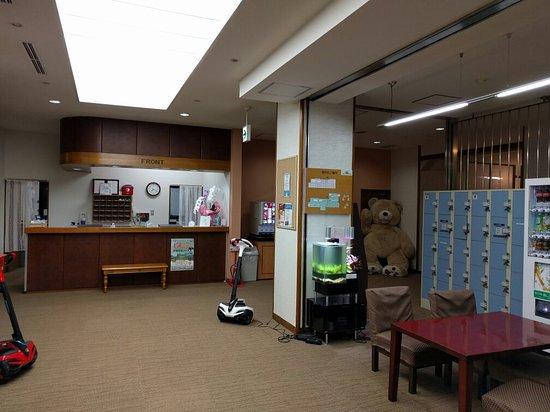 Tanzawa Hotel Tokinosumika Onsen