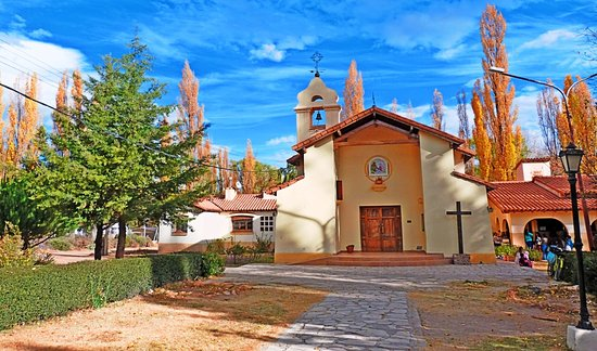 Nuestra Señora del Carmen de Cuyo