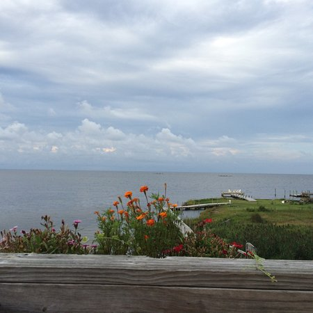 The Inn on Pamlico Sound: I reserved a room the same evening I stayed. It's lovely!
