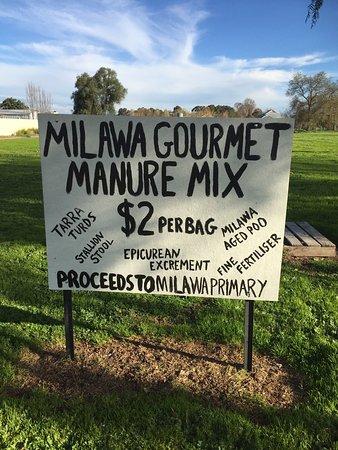 Milawa, Australia: photo1.jpg