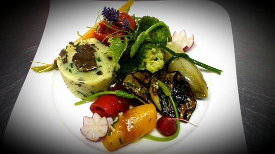 Etterbeek, Βέλγιο: Vegetariano