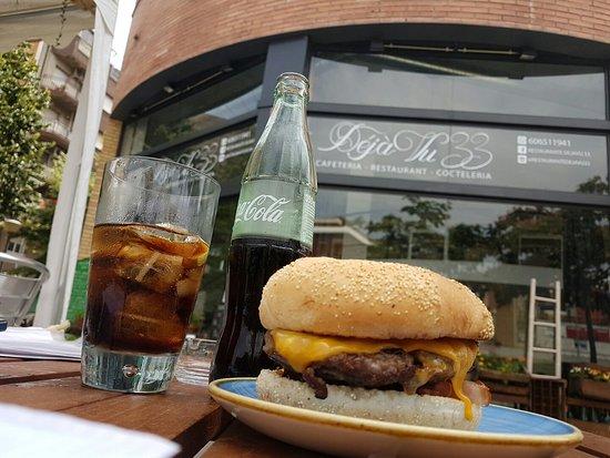 Montcada i Reixac, Hiszpania: Restaurante Dejavu 33