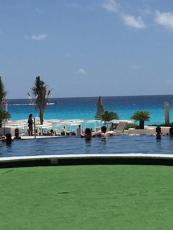 f574e2d3c821d5 Sandos Cancun Luxury Resort - Picture of Sandos Cancun Lifestyle ...