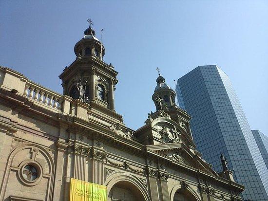 Catedral Castrense de Chile