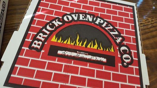 Brick Oven Pizza Company of Cabot