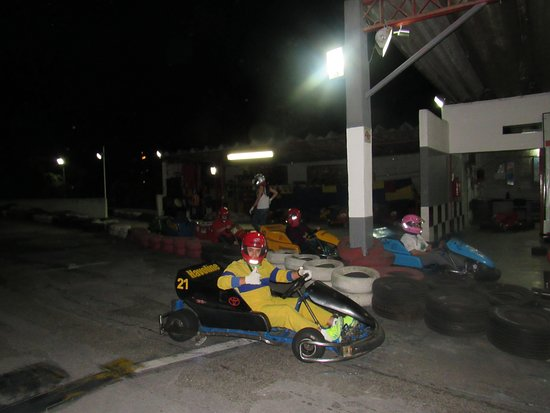 Kart Center & Sports Bar (São José dos Campos) - O que saber antes de ir - avaliações de Kart ...