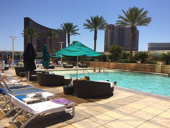 Trump International Hotel Las Vegas: Fantastico