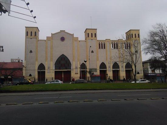 Catedral Evangelica de Chile