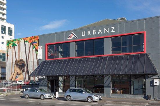 Urbanz