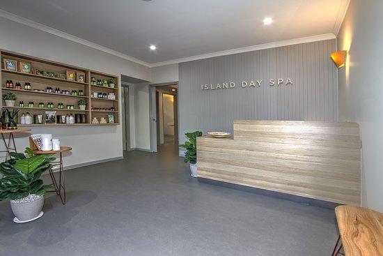 Fraser Island Day Spa
