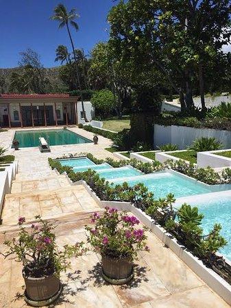 Shangri La: Garden