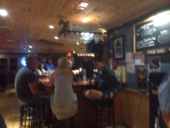 Brewster River Pub & Grill