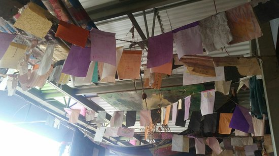 Tres Rios, Costa Rica: taller del artista