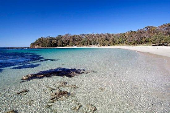Shoalhaven, Australien: Boat Harbour Beach