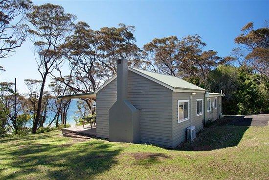 Shoalhaven, Australien: Cottage Cabin