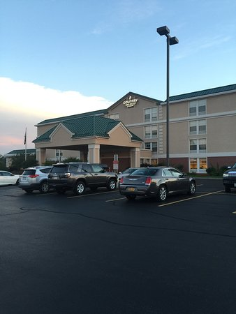 Country Inn & Suites By Carlson, Rochester-Henrietta: photo0.jpg