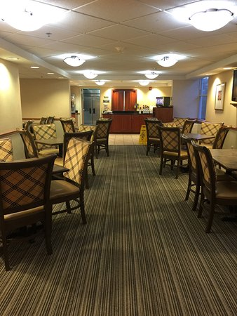 Country Inn & Suites By Carlson, Rochester-Henrietta: photo2.jpg