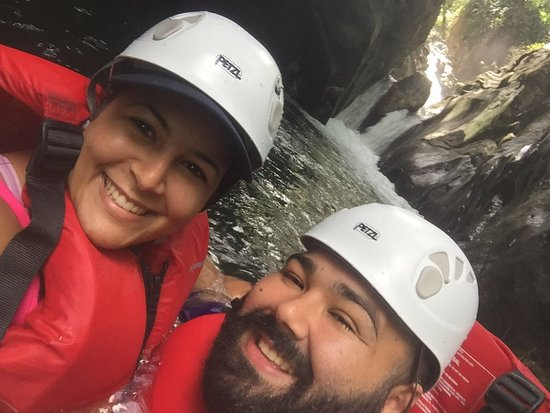 Ceiba, Puerto Rico: Hacienda Tinajas Tour