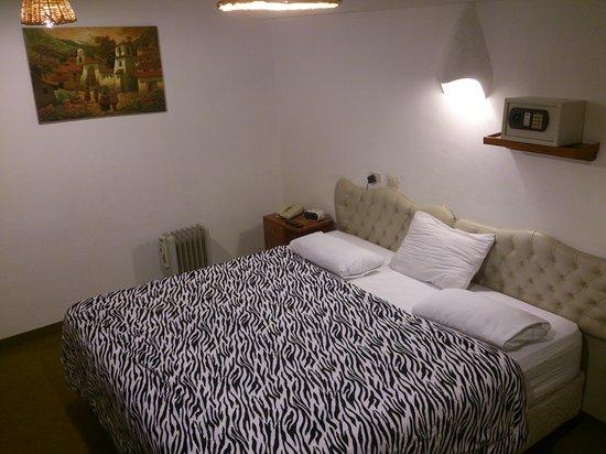 Hotel Casablanca Cusco: Habitación Doble Superior