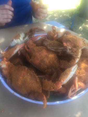 Stevensville Crab Shack: photo0.jpg