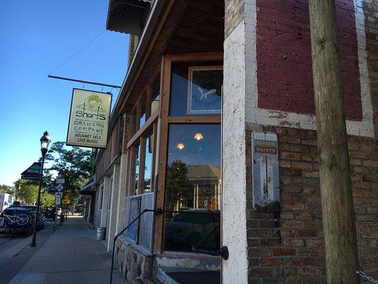 Bellaire, MI: Short's Brewing