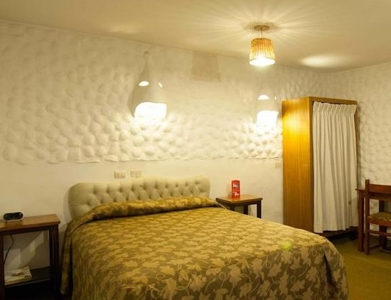Hotel Casablanca Cusco: Habitacion Doble Matrimonial