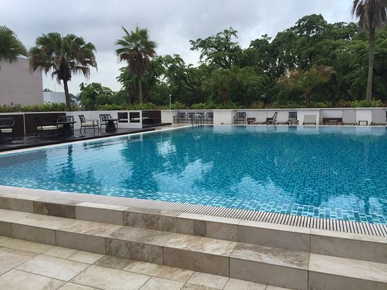 Pool - Orchard Rendezvous Hotel by Far East Hospitality Photo