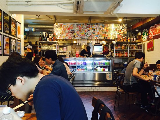 Brooklyn The Burger Joint Seoraemaeul : photo2.jpg