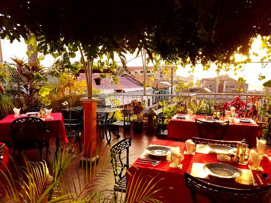 Roy's Terrace Inn, Santiago de Cuba