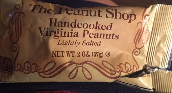 The Peanut Shop: photo0.jpg