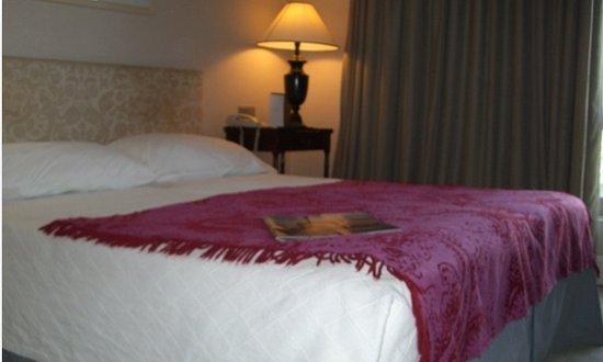 Classical Fashion House Hotel Photo