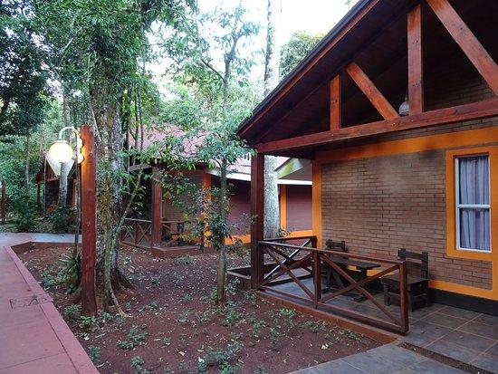 Foto de Hotel Selvatico Don Horacio
