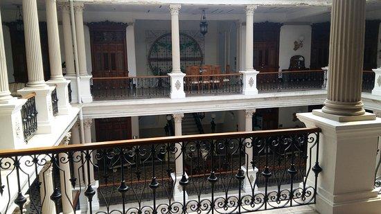 Gran Hotel de Merida: 20160821_145248_large.jpg