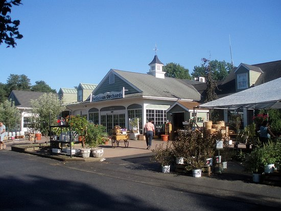 Colts Neck, Nueva Jersey: Delicous Orchards