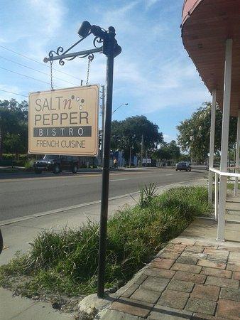 Salt N Pepper Bistro: 20160820_180645_large.jpg