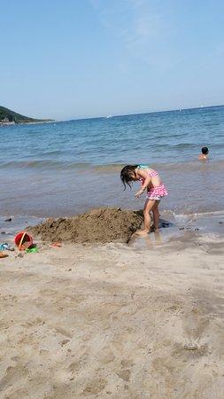 Ubuyu Beach