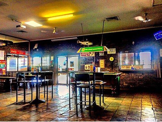 Northern Territory, Australia: Corroboree Park Tavern