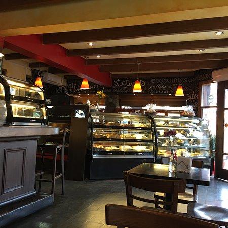 Cafe de la P: photo2.jpg