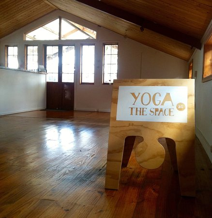 Yoga at The Space