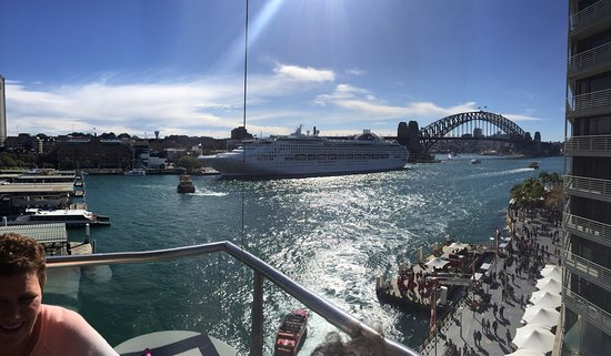 Pullman Quay Grand Sydney Harbour: photo5.jpg