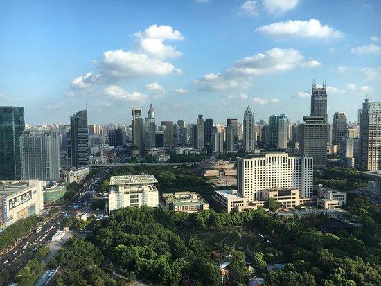 Radisson Blu Hotel Shanghai New World: photo0.jpg