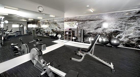 Queenscliff, Avustralya: Gymnasium