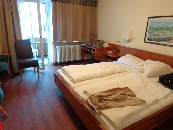 Foto de Hotel Cebulj