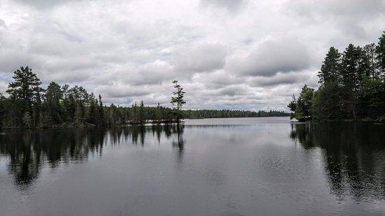 Ely, MN: Bear Head Lake