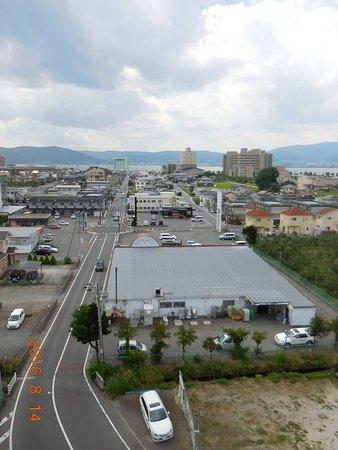 Takashima Castle Photo