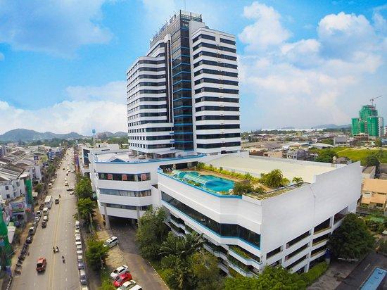 royal phuket city hotel phuket town 2018 reviews. Black Bedroom Furniture Sets. Home Design Ideas