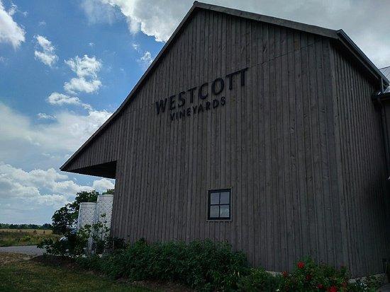 Westcott Vineyards Rustic