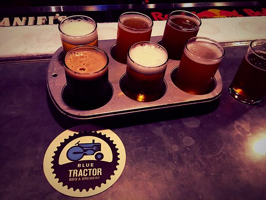 Ann Arbor, MI: Live music and flight of beers!
