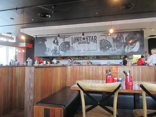 Shellharbour, أستراليا: The bar.